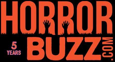 Horror Buzz logo